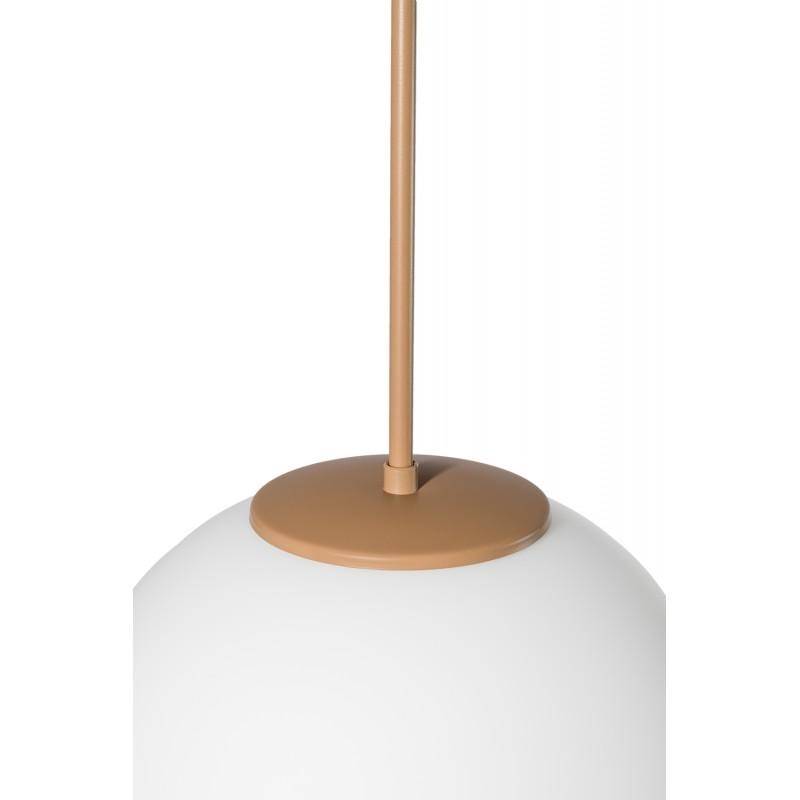 Kallisto Mini Brass Rod